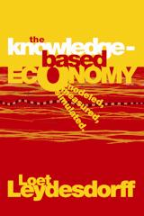 The Knowledge-Based Economy: Modeled, Measured, Simulated